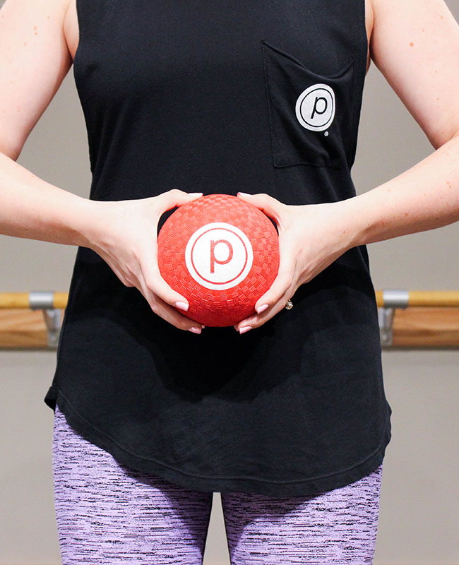 Lift, Tone, Burn X Pure Barre Edmond