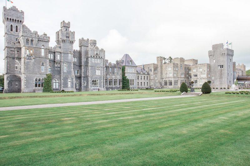 Ashford Castle Ireland