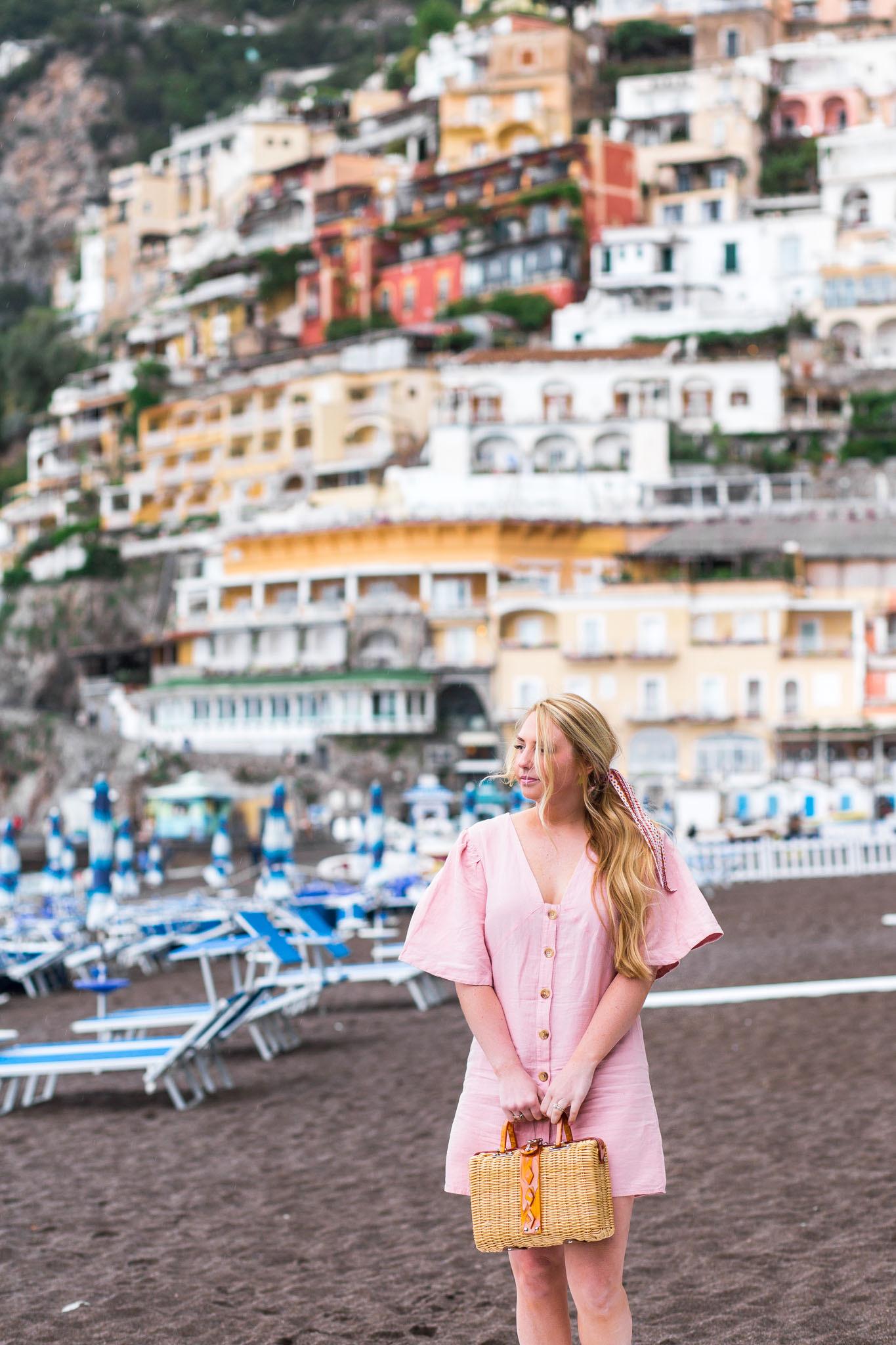 Visiting Capri And The Amalfi Coast