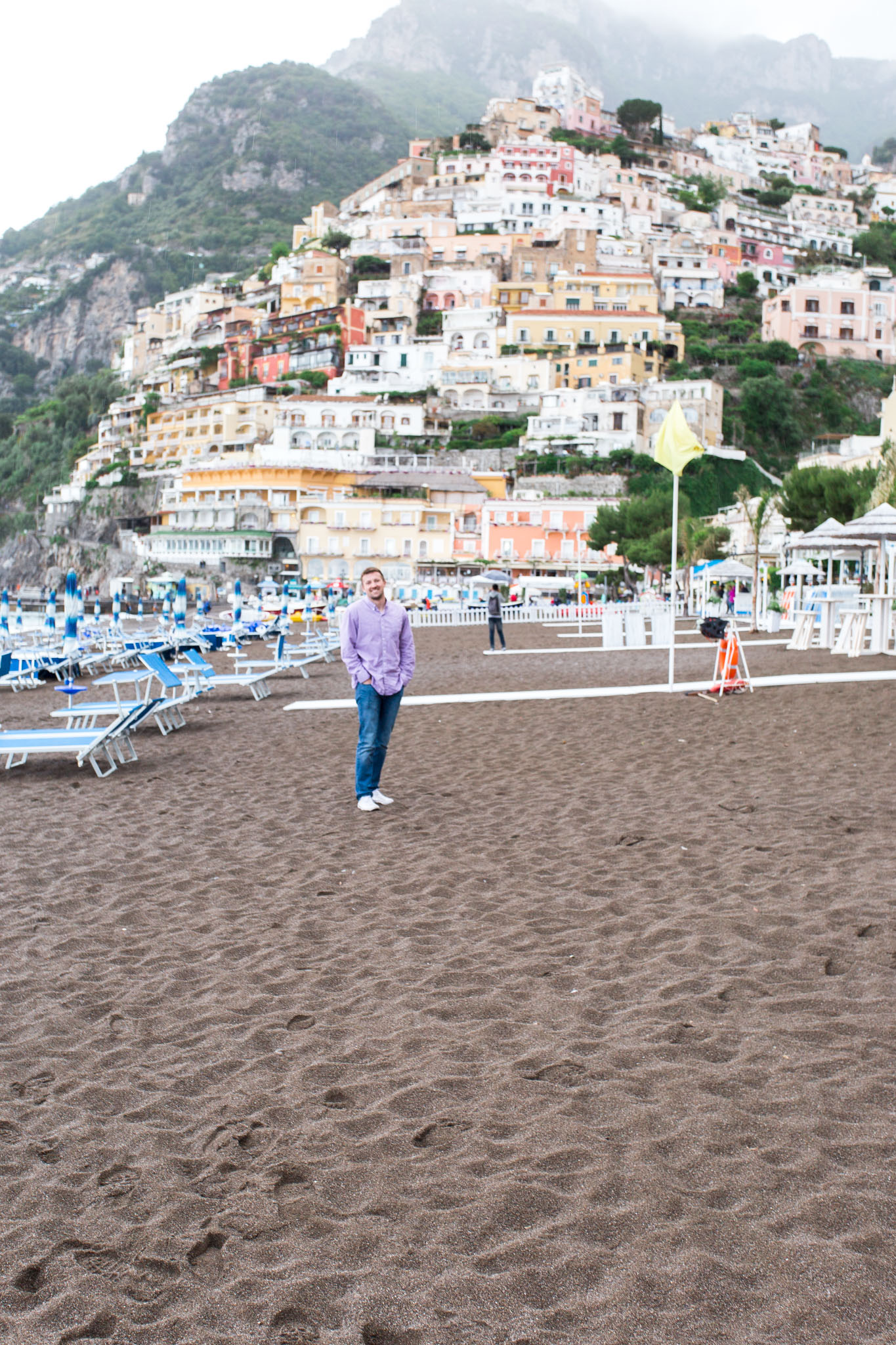 Visiting Capri And The Amalfi Coast